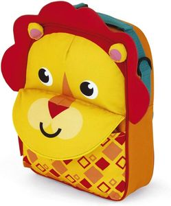 Детски ранички 1 - лъв