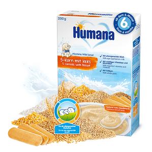 Humana 1 - продукт