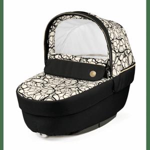 Кош за новородено 3 - шарка