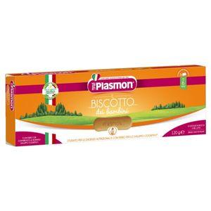 Plasmon 1 - бисквити