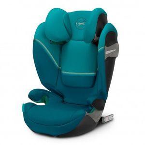 Седалка за кола 1 - синя