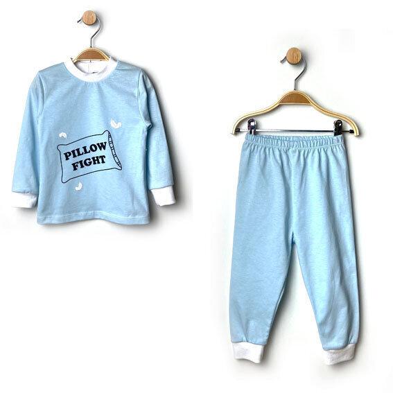 Детски пижами Изображение