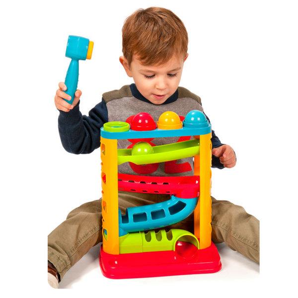 Образователни и занимателни играчки Изображение