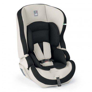 CAM Столче за кола Travel Evolution 9-36кг col. 212 екрю/черно CAMTE013212