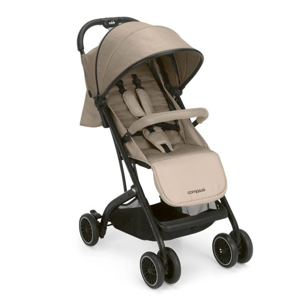 CAM Лятна бебешка количка Compass col. 130 екрю CAMCP018130
