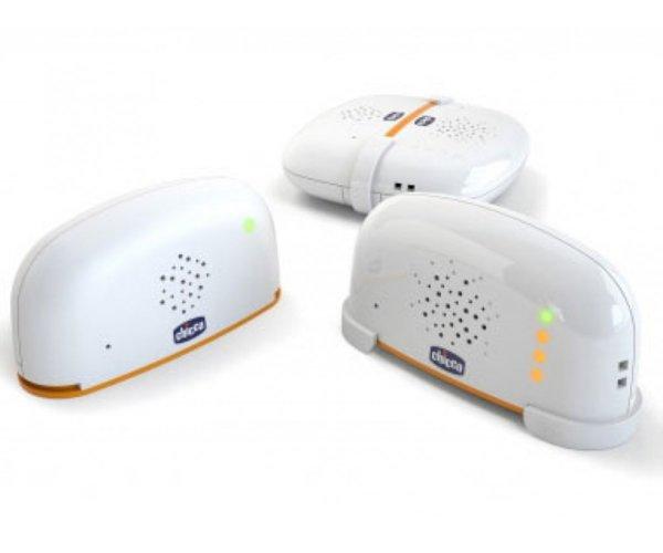 Chicco Дигитален бебефон Compact 1263