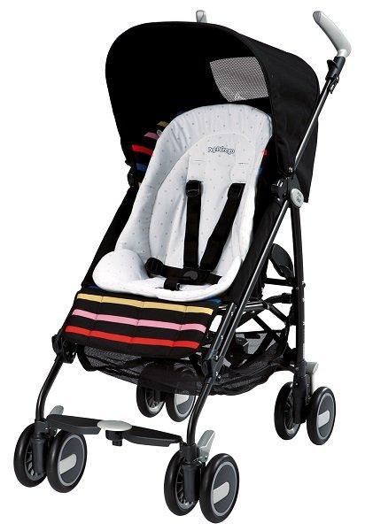 Peg Perego Baby Cushion - памучна подложка за количка и столче