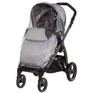 Peg Perego Дъждобран за лятна количка