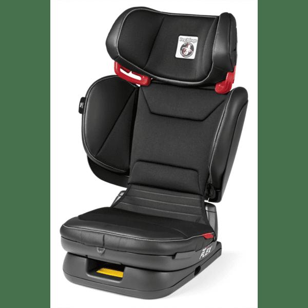 Peg Perego Стол за кола Viaggio 2-3 Flex (15-36 кг.) Crystal Black