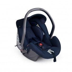 Cam Столче за кола Area Zero+ (0-13 кг.) col. 186 синьо