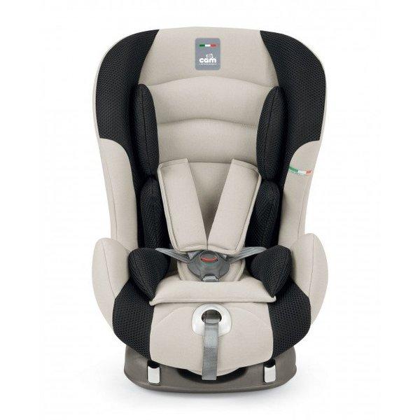 Cam Детско столче за кола Viaggiosicuro Isofix 9-18кг col. 212 CAMVI013212