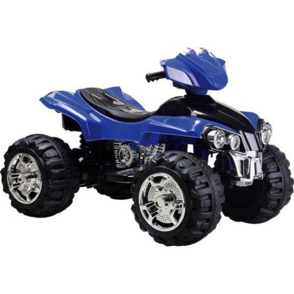 Moni Акумулаторно бъги Speed синьо - ZP5128A