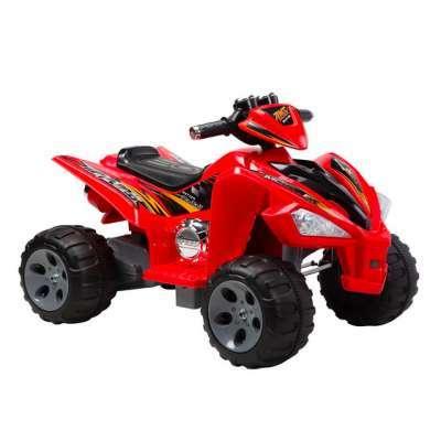 Moni Акумулаторно бъги Speed червено - ZP5128A