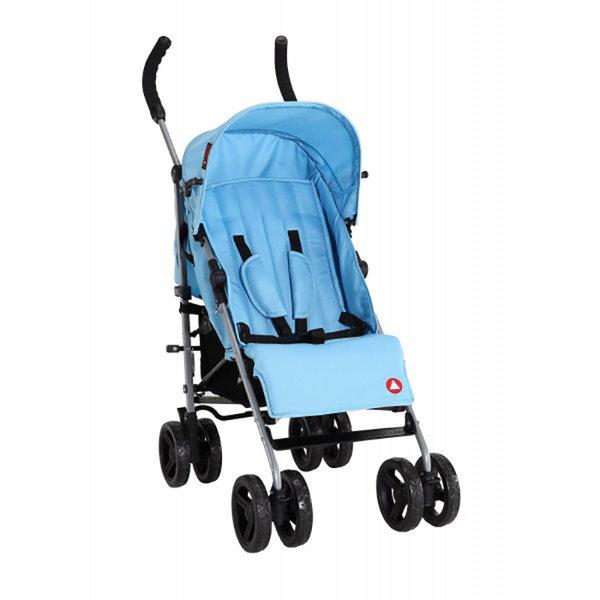 Topmark Бебешка количка MIKA Stroller Blue TM T7006