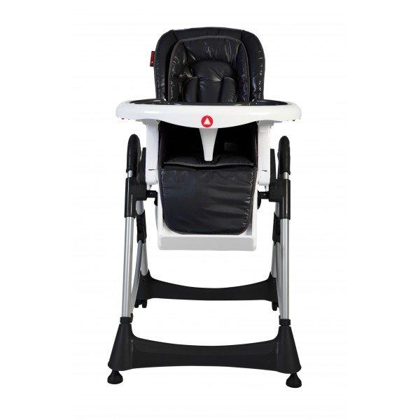 Topmark Столче за хранене Jaden TM T2081-BLACK