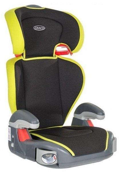 Graco Столче за кола Junior Maxi (15-36 кг.) Sport Lime