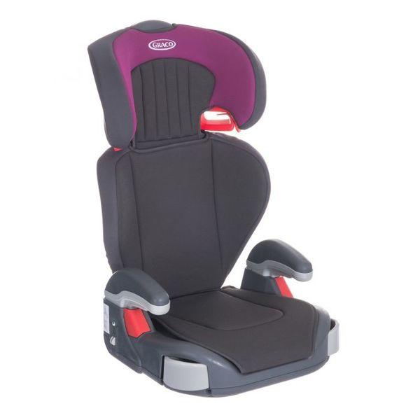 Graco Столче за кола Junior Maxi (15-36 кг.) Royal Plum