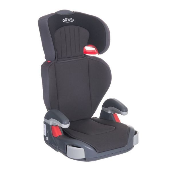 Graco Столче за кола Junior Maxi (15-36 кг.) Midnight Black
