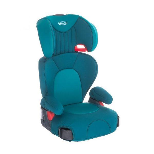 Graco Столче за кола Logico L Comfort (15-36 кг.) Harbor Blue