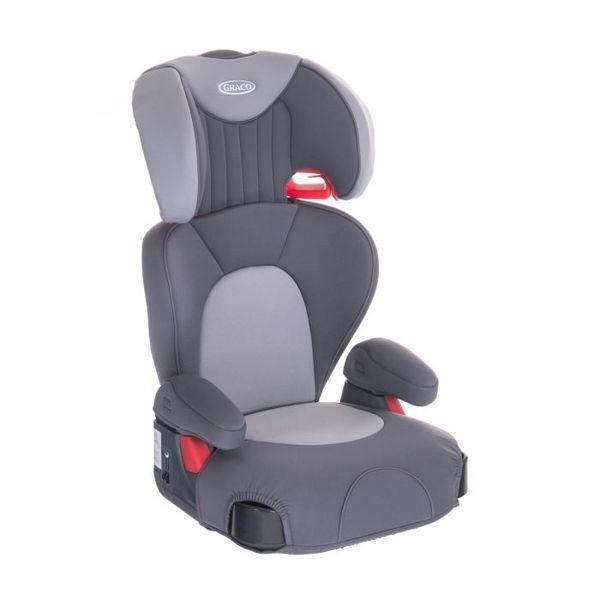 Graco Столче за кола Logico L Comfort (15-36 кг.) Earl Grey