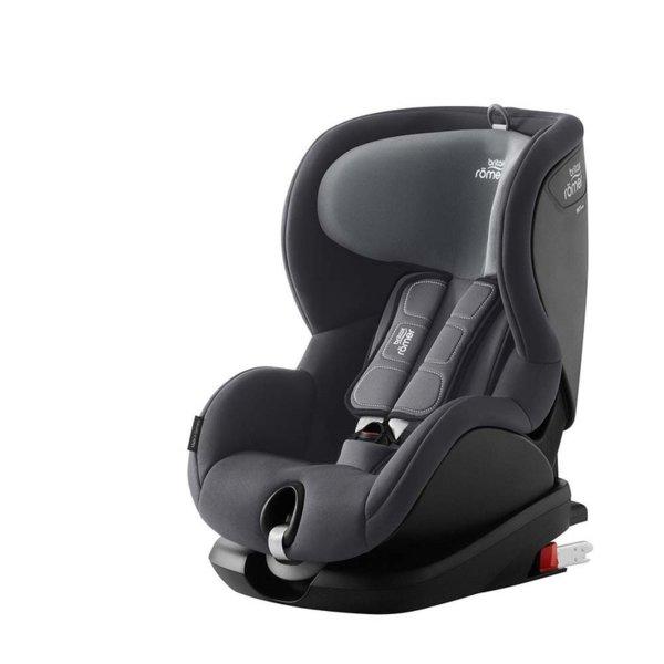 Britax Römer Стол за кола Trifix i-Size (9-25 кг.) Storm Grey