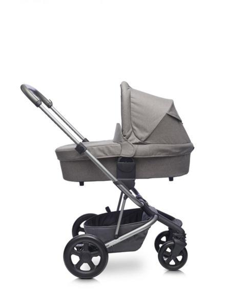 Easywalker Детска количка Harvey 2 в 1 Steel Grey