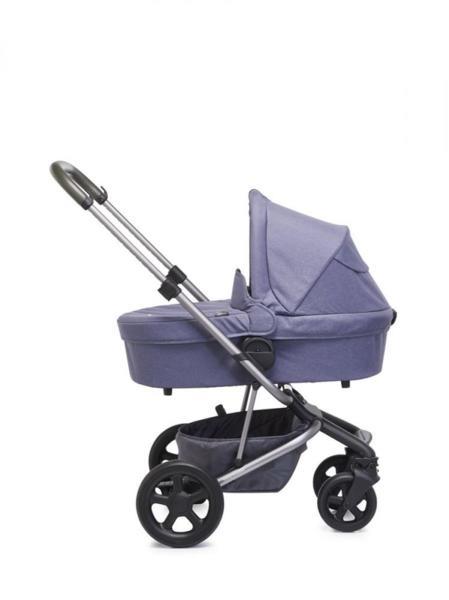Easywalker Детска количка Harvey 2 в 1 Shadow Blue