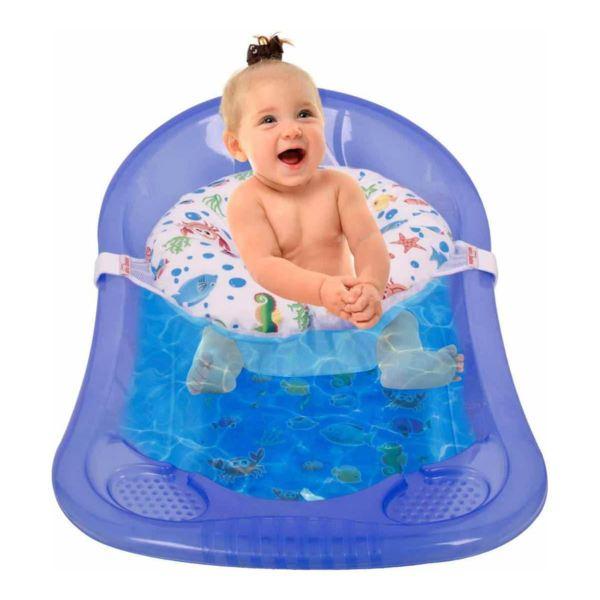 Sevi Baby Бебешка подложка за вана - пояс 691