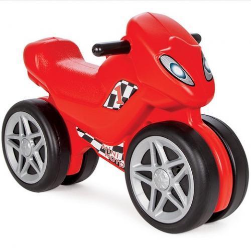 Pilsan Детско балансиращо моторче Mини Mото - 06809