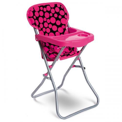 Moni Столче за хранене за кукли Yummy 9384S Nano