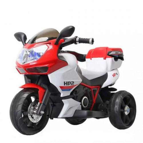 Moni Акумулаторен мотор HP2 - FB-6187 червен