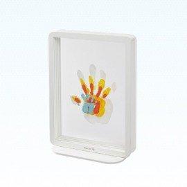Baby Art Семеен отпечатък с боички–Пластове BA -00056