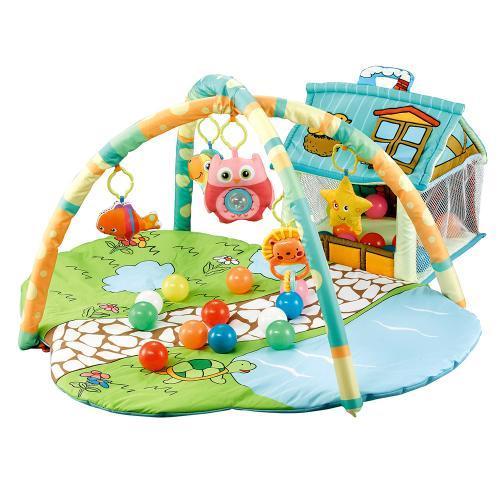 Moni Активна гимнастика Happy Farm JL625-1A