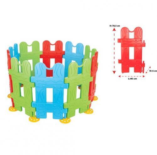 Pilsan Детска ограда - 06159