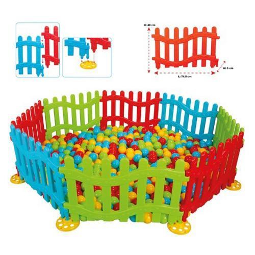 Pilsan Детска ограда - 06192