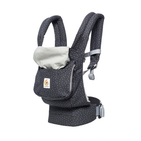 Ergobaby Original Baby Carrier ергономична раница - Starry Sky BCANSTARSKY