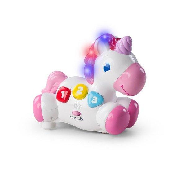 Bright Starts Детска играчка Еднорог 10307