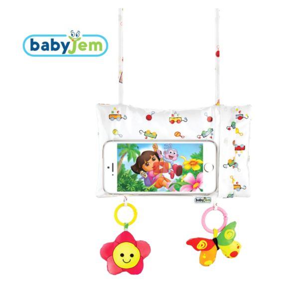 Baby Jem Държач за телефон/таблет за кола