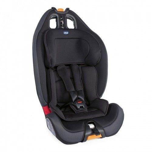 Chicco Столче за кола Gro-Up 123 Jet Black (9-36 кг.)