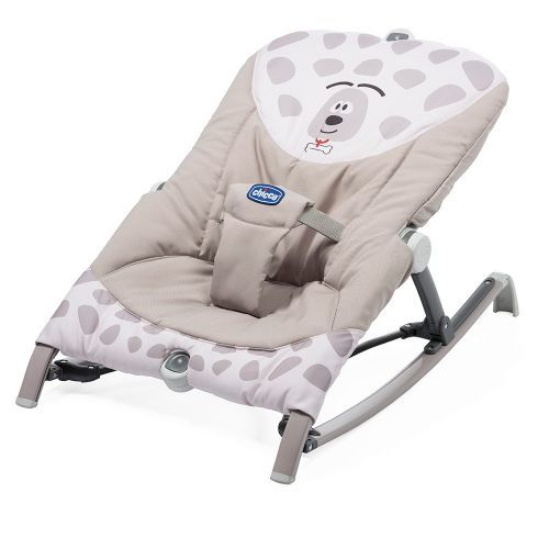 Chicco Шезлонг Pocket Relax Sweet Dog J0702.5