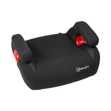 BabyGo Седалка за кола Bursa (15-36 кг.) черна