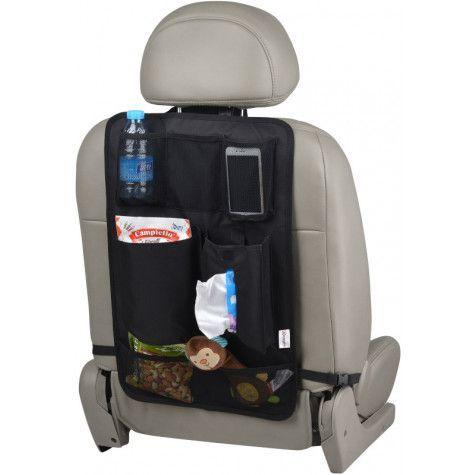 BabyGo Органайзер за автомобилна седалка