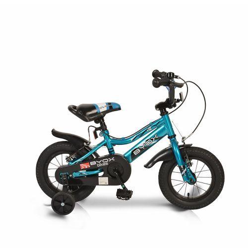 Byox Детски велосипед Prince син