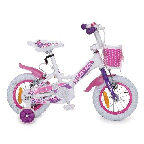 "Byox Детски велосипед 12"" Princess"