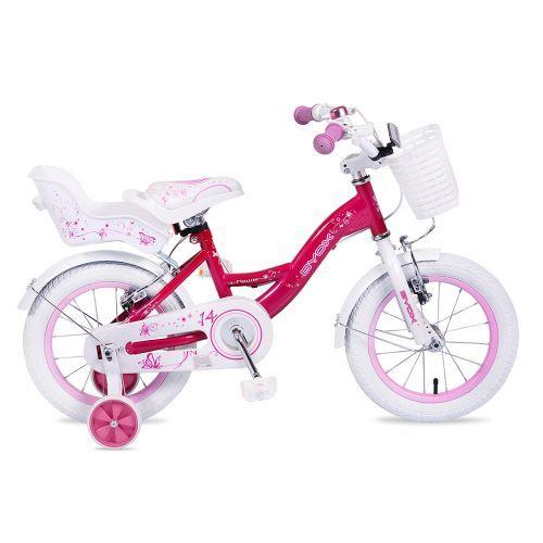 Byox Детски велосипед 14'' Flower