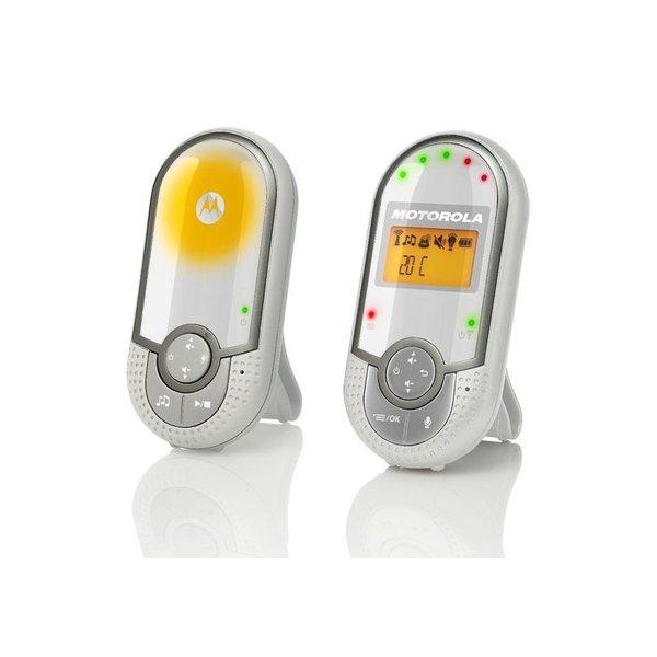 Motorola Аудио бебефон MBP16