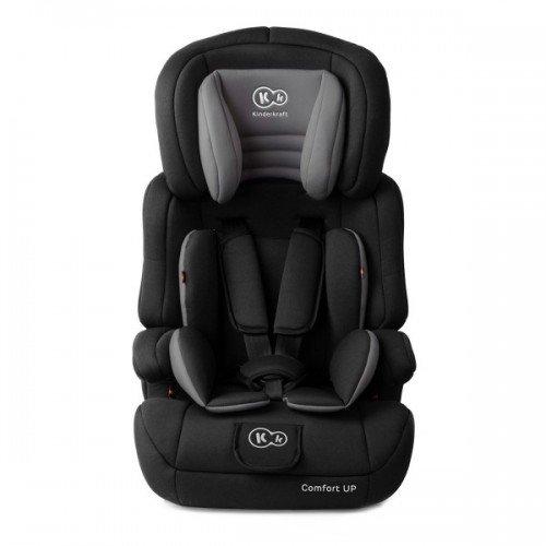 Kinderkraft Детски стол за кола Comfort UP (9-36 кг.) Black