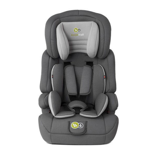 Kinderkraft Стол за кола Comfort UP (9-36 кг.) Gray 9605