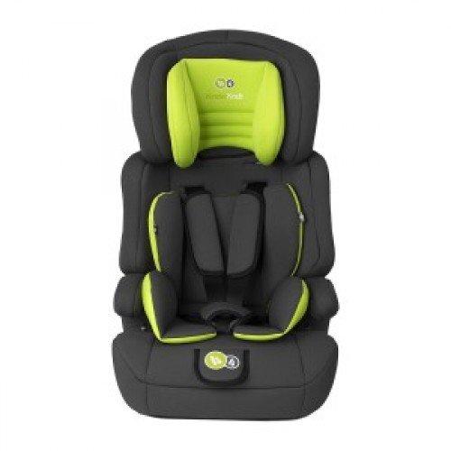 KinderKraft Детско столче за кола Comfort UP (9-36 кг.) Lime