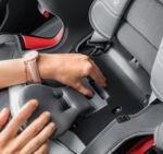 Britax Römer Стол за кола Advansafix IV R (9-36 кг.) Premium Cool Flow / Air Black 18